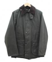 Barbour(バブアー)の古着「ビデイルジャケット」|カーキ