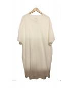 unfil(アンフィル)の古着「オーバーサイズシャツ」