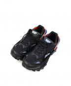 adidas×RAF SIMONS(アディダス×ラフシモンズ)の古着「コラボローカットスニーカー」