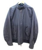 BARACUTA(バラクータ)の古着「G-40スイングトップ」|ネイビー