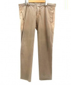 Circolo 1901(チルコロ1901)の古着「イージーパンツ」|ベージュ