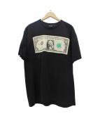 Supreme(シュプリーム)の古着「ダラーTシャツ」