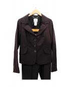 CELINE(セリーヌ)の古着「セットアップスーツ」