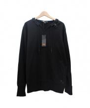 Y-3(ワイスリー)の古着「ロングスウェット」|ブラック