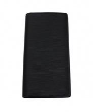 LOUIS VUITTON(ルイ・ヴィトン)の古着「長財布」|ブラック