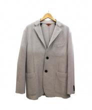 BARENA(バレナ)の古着「ウール混ジャケット」