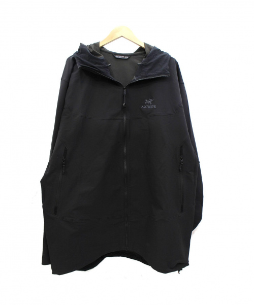 ARC'TERYX(アークテリクス)ARC'TERYX (アークテリックス) ガンマLTフーディ サイズ:SIZE XXL 参考価格¥29.160程度 Gamma LT Hoody 17307の古着・服飾アイテム