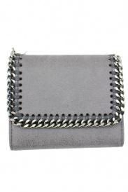 STELLA McCARTNEY(ステラ マッカートニー)の古着「3つ折り財布」