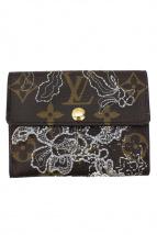LOUIS VUITTON(ルイ・ヴィトン)の古着「3つ折りカードケース」