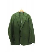UMIT BENAN(ウミット ベナン)の古着「2Bテーラードジャケット」