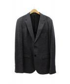 EMPORIO ARMANI(エンポリオアルマーニ)の古着「ジャージージャケット」