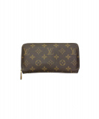 LOUIS VUITTON(ルイ・ヴィトン)の古着「ジッピーウォレット」