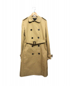 YOKO CHAN(ヨーコチャン)の古着「トレンチコート」