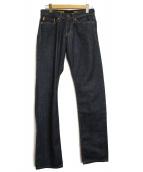 AG(エージ)の古着「デニムパンツ」|インディゴ