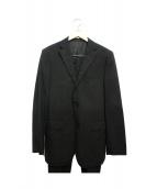 BURBERRY BLACK LABEL(バーバリーブラックレーベル)の古着「2Bセットアップスーツ」