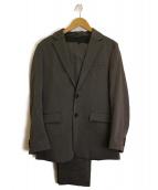 PUBLIC TOKYO(パブリックトウキョウ)の古着「セットアップスーツ」|グレー