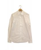 GIVENCHY(ジバンシー)の古着「ドレスシャツ」|ホワイト