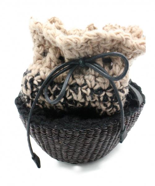 MUUN(ムーニュ)MUUN (ムーニュ) ハンドバッグ サイズ:下記参照 参考定価¥30.000程度の古着・服飾アイテム