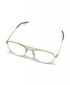 RAY-BAN(レイバン)の古着「伊達眼鏡」