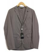 LANVIN COLLECTION(ランバンラコレクション)の古着「ジャケット」|グレー