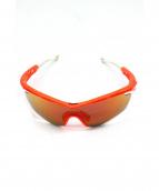 RUDY PROJECT(ルディプロジェクト)の古着「サングラス」|オレンジ