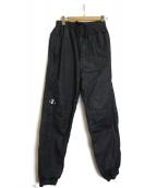 C.E(シーイー)の古着「製品染めトラックパンツ」|ブラック