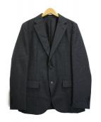 MACKINTOSH PHILOSOPHY ALFRED BROWN(マッキントッシュフィロソフィーアルフレッド・ブラウン)の古着「トロッタージャケット」|グレー