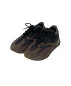 adidas(アディダス)の古着「ローカットスニーカー」|モーヴ