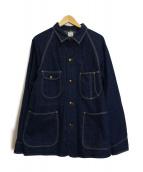 orSlow(オアスロウ)の古着「1950カバーオール」 インディゴ