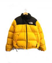 THE NORTH FACE(ザノースフェイス)の古着「1996レトロヌプシジャケット」|イエロー