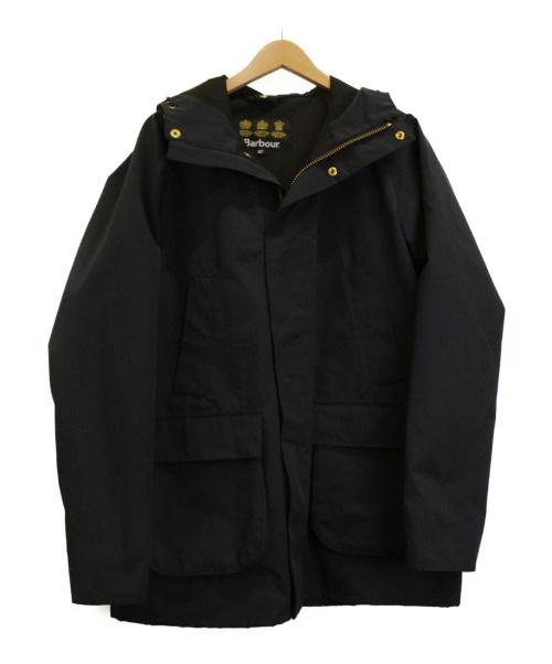 Barbour(バブアー)Barbour (バブアー) フーデッドビデイルジャケット ネイビー サイズ:SIZE 40 1802270 SL BEDALE HOODED 定価¥52.000+税の古着・服飾アイテム