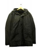 ()の古着「3WAYライナー付ジャケット」|ブラック