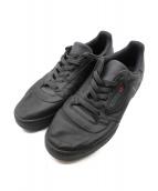 adidas(アディダス)の古着「ローカットスニーカー」|オリーブ