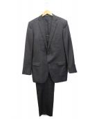 ck Calvin Klein(シーケーカルバンクライン)の古着「セットアップスーツ」|グレー