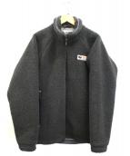 Rab(ラブ)の古着「Original Pile Jacket」|ブラック
