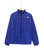 THE NORTH FACE(ザノースフェイス)の古着「Red Point Very Light Jacket」|ネイビー