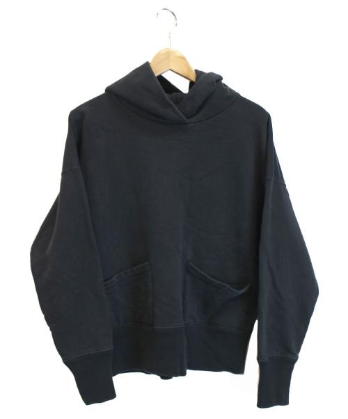 LEVIS VINTAGE CLOTHING(リーバイス ヴィンテージ クロージング)LEVIS VINTAGE CLOTHING (リーバイス ヴィンテージ クロージング) 1950S HOODIE ブラック サイズ:Sの古着・服飾アイテム
