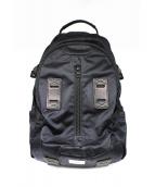 F/CE.(エフシーイー)の古着「TRAVEL BACKPACK」|ブラック