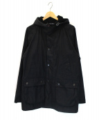 Barbour(バブアー)の古着「SL BEDALE HOODED」|ブラック