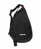 Supreme(シュプリーム)の古着「Sling Bag」|ブラック
