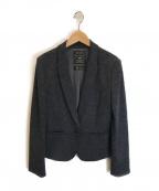 ReFLEcT(リフレクト)の古着「匠ジャケット」|チャコールグレー