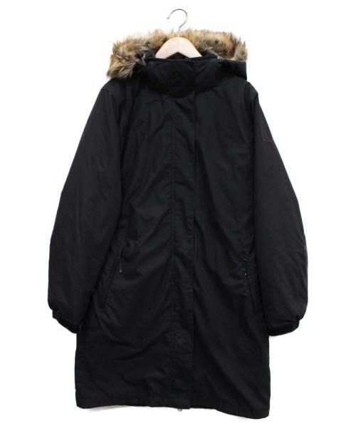 Columbia(コロンビア)Columbia (コロンビア) 3WAYオムニヒートコート ブラック サイズ:Mの古着・服飾アイテム
