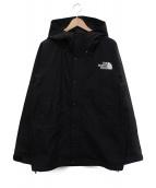 ()の古着「Mountain Light Jacket」|ブラック