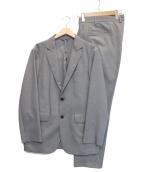 DESCENTE(デサント)の古着「セットアップスーツ」 グレー