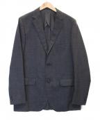 BEAMS PLUS(ビームスプラス)の古着「ウールジャケット」|グレー