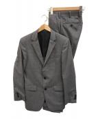 ()の古着「セットアップスーツ」 グレー