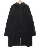Snow peak(スノーピーク)の古着「3L Softshell Coat/ソフトシェルコート」|ブラック