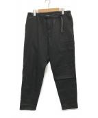 ()の古着「6POCKET PANTS」|ブラック