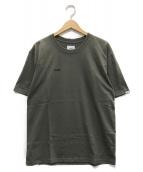 ()の古着「WARFARE S/S TEE / Tシャツ」|オリーブ