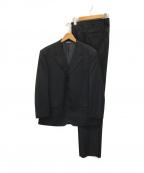 BROOKS BROTHERS(ブルックスブラザーズ)の古着「セットアップ3Bスーツ」|ブラック